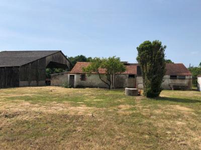 Terrain Challans 649 m²