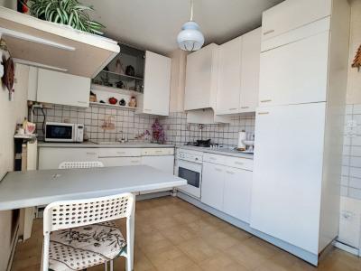 Appartement vitrolles - 4 pièce (s) - 80 m²
