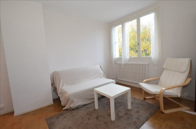 T2 st Sébastien sur loire - 2 pièce (s) - 44.32 m²