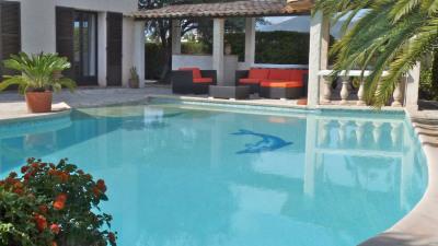 Villa Nice 8 pièces 380 m²