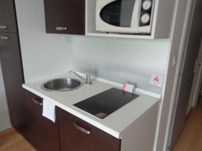 Appartement Carquefou 1 pièce (s) 26.41 m²