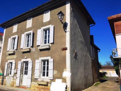 Maison beaux volumes 6 pièce (s) 153 m²