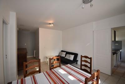 Appartement Hossegor 3 pièce (s) meublé