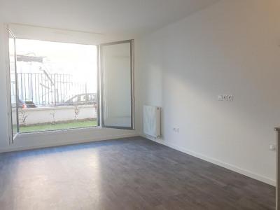 Appartement Fleury Merogis 2 pièce(s) 40 m2