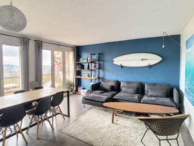 Vente appartement Écully