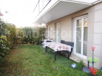 Ozoir La Ferriere - Centre Ville - Appartement 3 Pièces - 61 M²