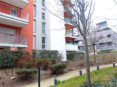 Appartement 3 pièces de 66 M²