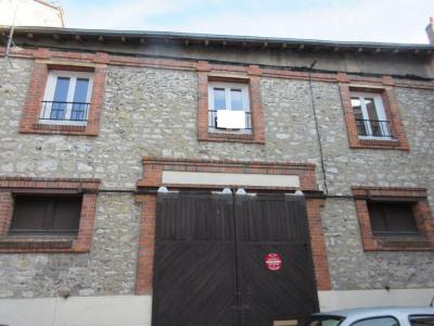 Montargis Rue du Loing