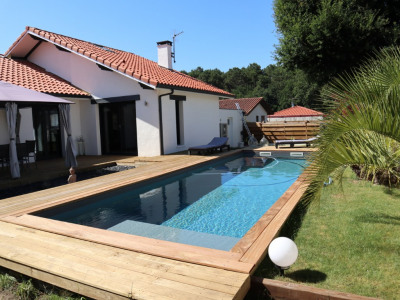 Maison Saint Paul Les Dax 5 pièce (s) 146 m²