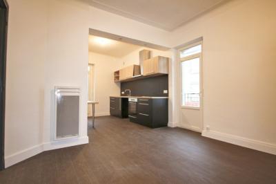 Appartement 3 pièce (s) - Nouvelle ville