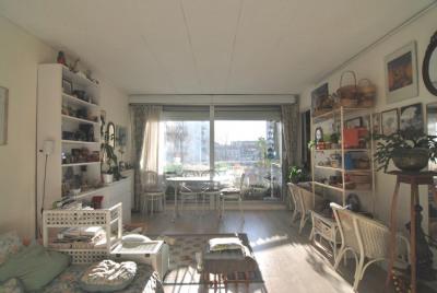92- La Garenne Colombes, Studio 36m², balcon et cave