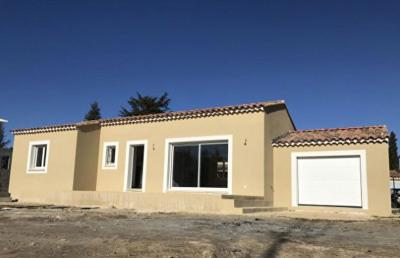Maison Plain pied Maussane Les Alpilles 4 pièce (s) 90 m²