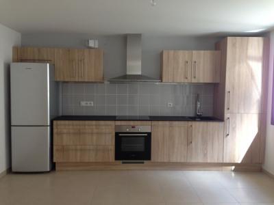 Appartement T2 récent de 49 m²