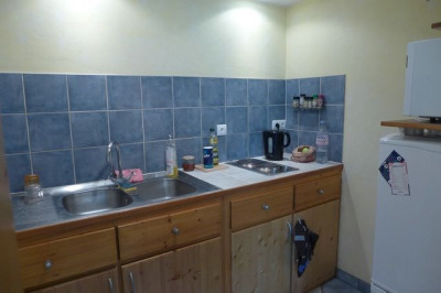 Cours Bayard - Appartement T1 -