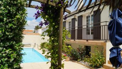 A vendre maison 125 m² angoulins