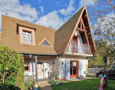Maison Houilles 6 pièce(s) 106 m2