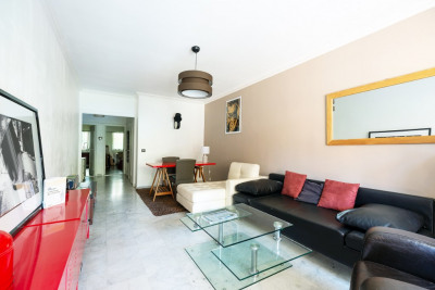 Appartement Nice 2 pièce (s) 57 m²