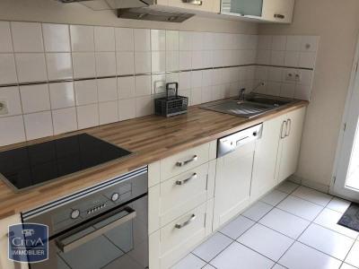 Maison, 106,53 m² - Poitiers (86000)