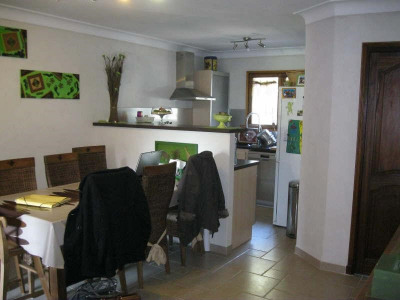 Vente appartement St Aygulf