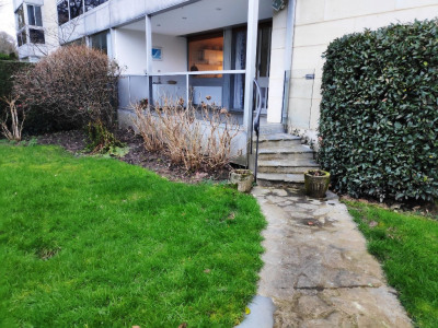 Vente appartement Le Chesnay