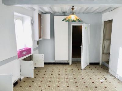 Maison ancienne magny en vexin - 4 pièce (s) - 70 m²
