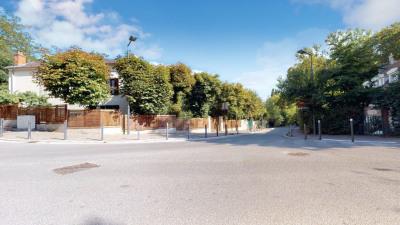 Maison chatenay-malabry