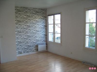 Appartement Poissy 2 pièce(s) 48.33 m2