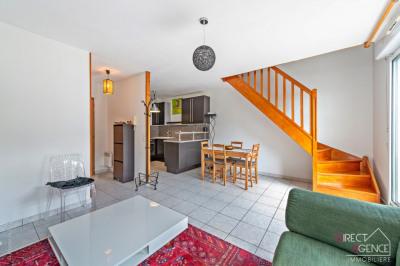 Appartement Duplex Noisy Le Grand 3 pièce (s) 54.45 m²