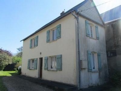 Maison située proche de Sénarpont
