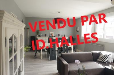 LAVAL Appartement 3 pièces - 77 m²