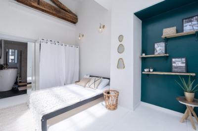 Appartement Toulouse 4 pièce (s) 126.66 m²