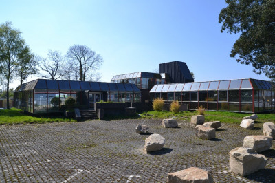 Bureaux Quimper 1089 m²