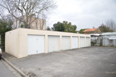 Garage Pessac