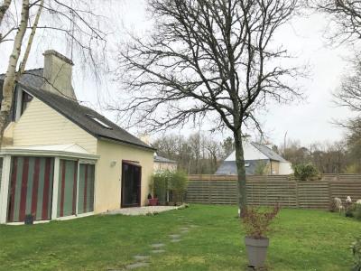 Sale house / villa Benodet