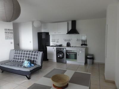 appartement T2 meublé - La Possession