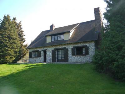 Maison La Villeneuve En Chevrie 7 pièce(s) 170 m2