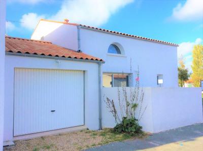 Maison Mornac Sur Seudre 4 pièce (s) 86 m²