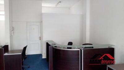 Commercial st andré - 32 m²