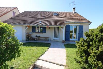 Maison traditionnelle st georges sur eure - 5 pièce (s) - 115 m²