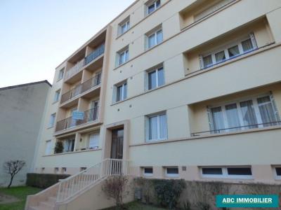 Appartement LIMOGES - 2 pièce (s) - 43 m²