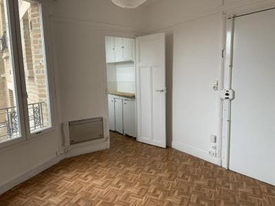 Appartement ASNIERES SUR SEINE - 1 pièce(s) - 15 m2