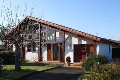 Maison Pontonx Sur L Adour 5 pièce (s) 115 m²