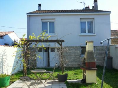 Maison La Rochelle 4 pièce (s) 91 m²