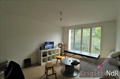 Appartement limoges - 2 pièce (s) - 45.89 m²