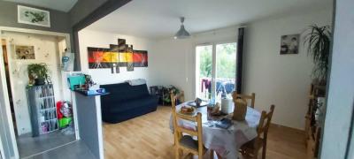 Appartement Ales 2 pièce (s) 41 m²