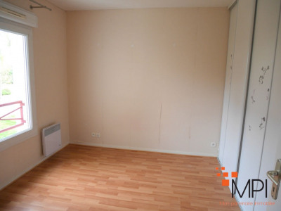 Appartement La Chapelle Thouarault 4 pièce(s) 78.87 m2