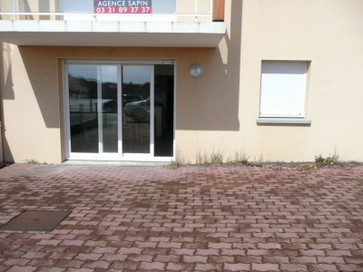 Appartement Cucq 3 pièce (s) 72 m²