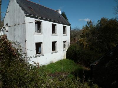 Maison de pecheur moelan sur mer - 6 pièce (s) - 80 m²