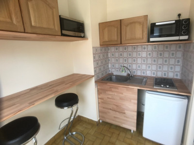 Nantes - dobree: appartement T1 bis - 29.62m²