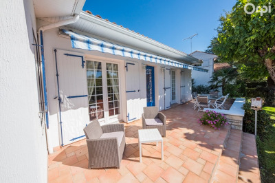 Maison La Tremblade 6 pièces 149 m²